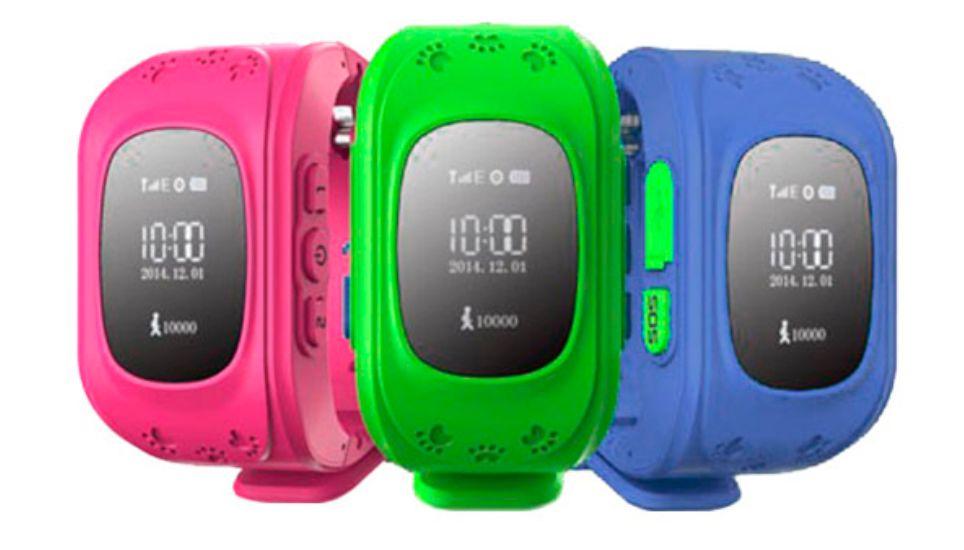 Преглед на детските интелигентни часовници K911 Life Button