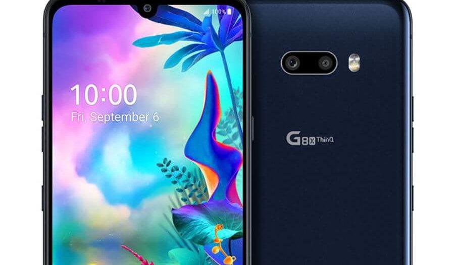 Преглед на смартфон LG V50S ThinQ с ключови характеристики
