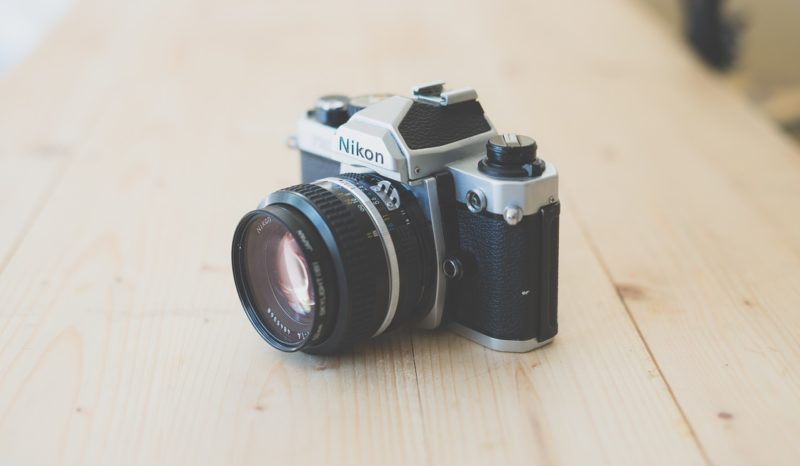 Най-добрите фотоапарати на Nikon за 2020 г.