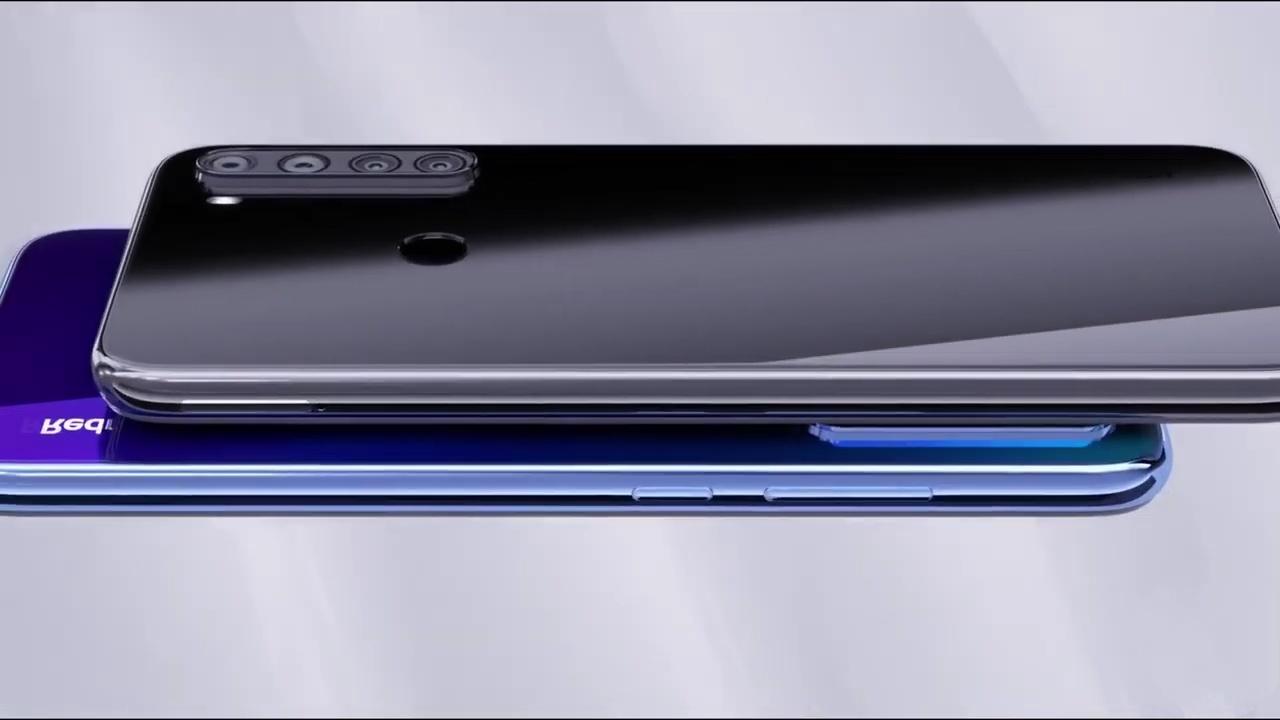 Pregled pametnog telefona Xiaomi Redmi Note 8T s glavnim karakteristikama