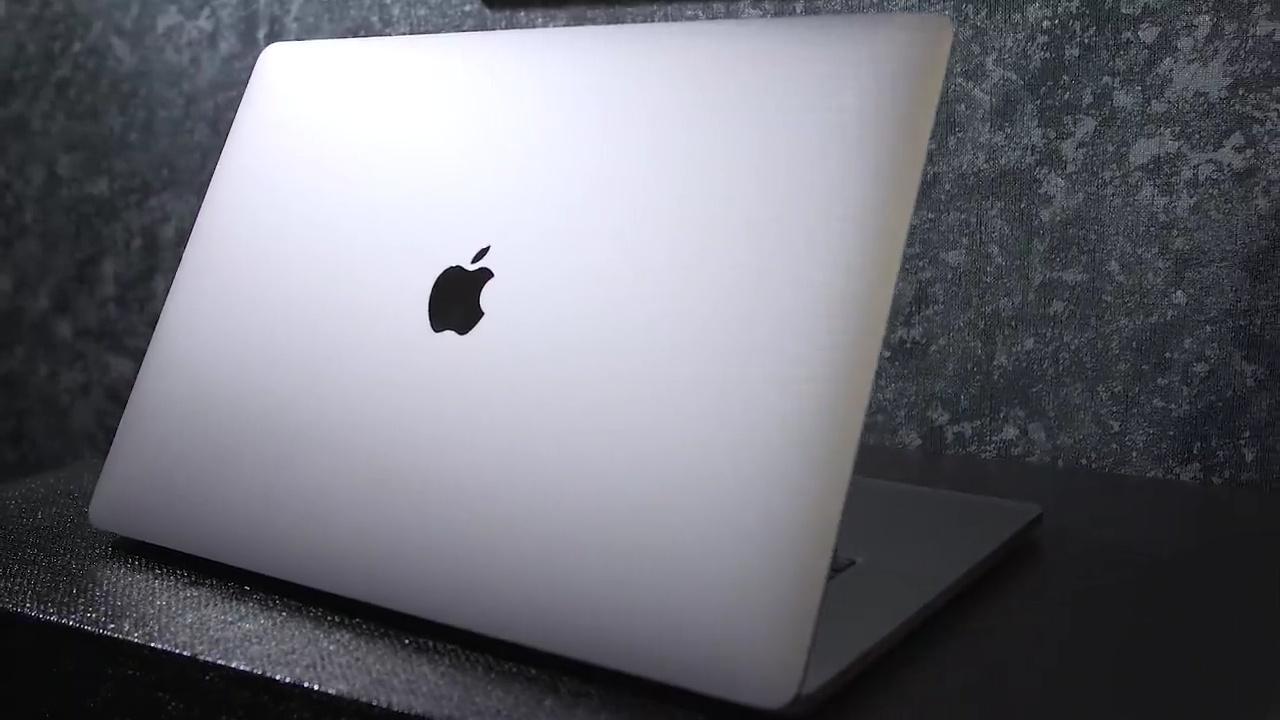 Преглед на Apple 16 ″ MacBook Pro с нова клавиатура