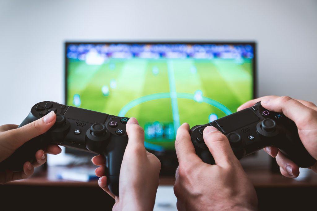 Най-добрите 4K телевизори за игри 2020