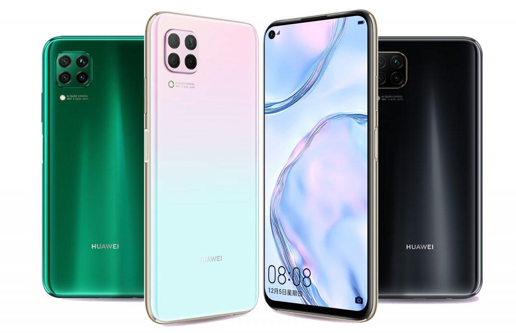 Pregled pametnog telefona Huawei nova 6 SE s glavnim karakteristikama