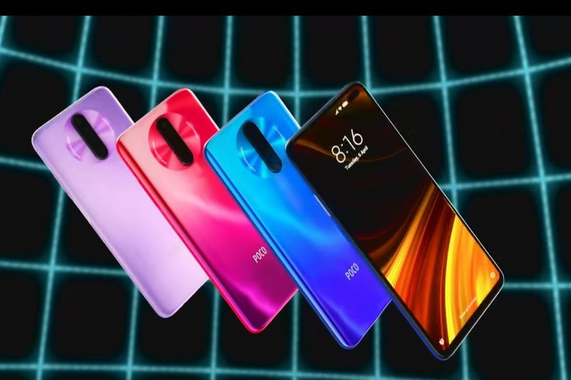 Pregled pametnog telefona Xiaomi Poco X2 s glavnim karakteristikama