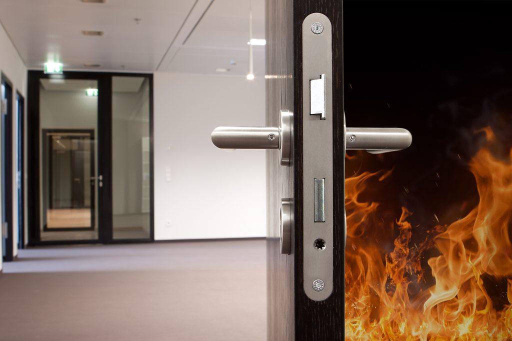 Ocjena najboljih proizvođača protupožarnih vrata za 2020. godinu