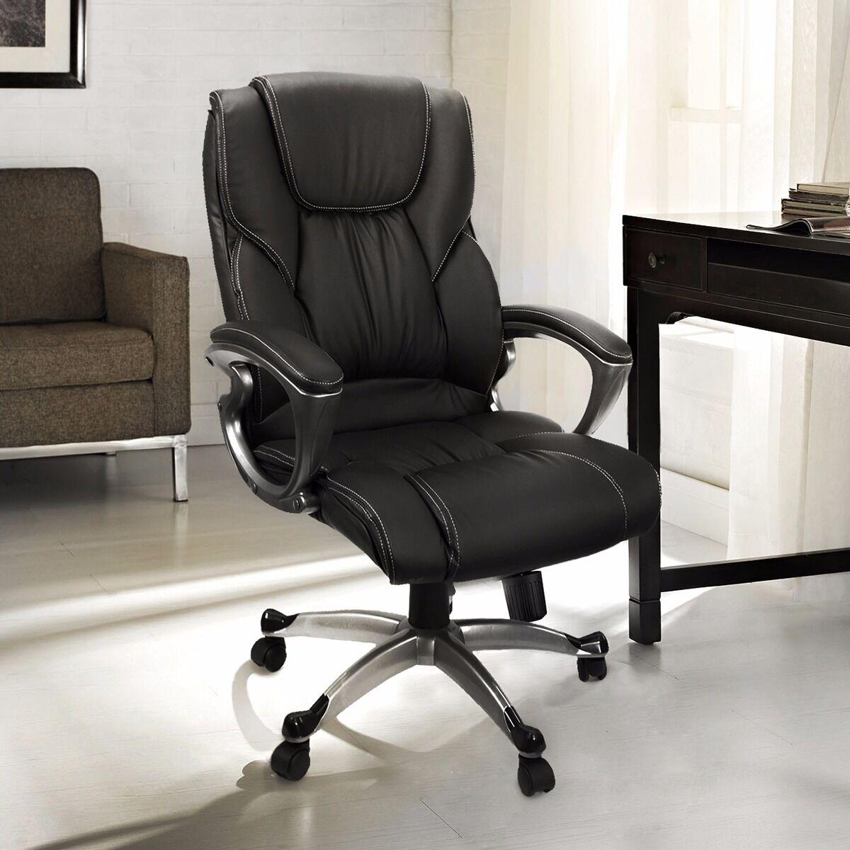 Най-добрите производители на офис столове през 2020 г.