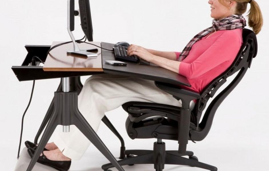 Класация на най-добрите компютърни столове за 2020 г.