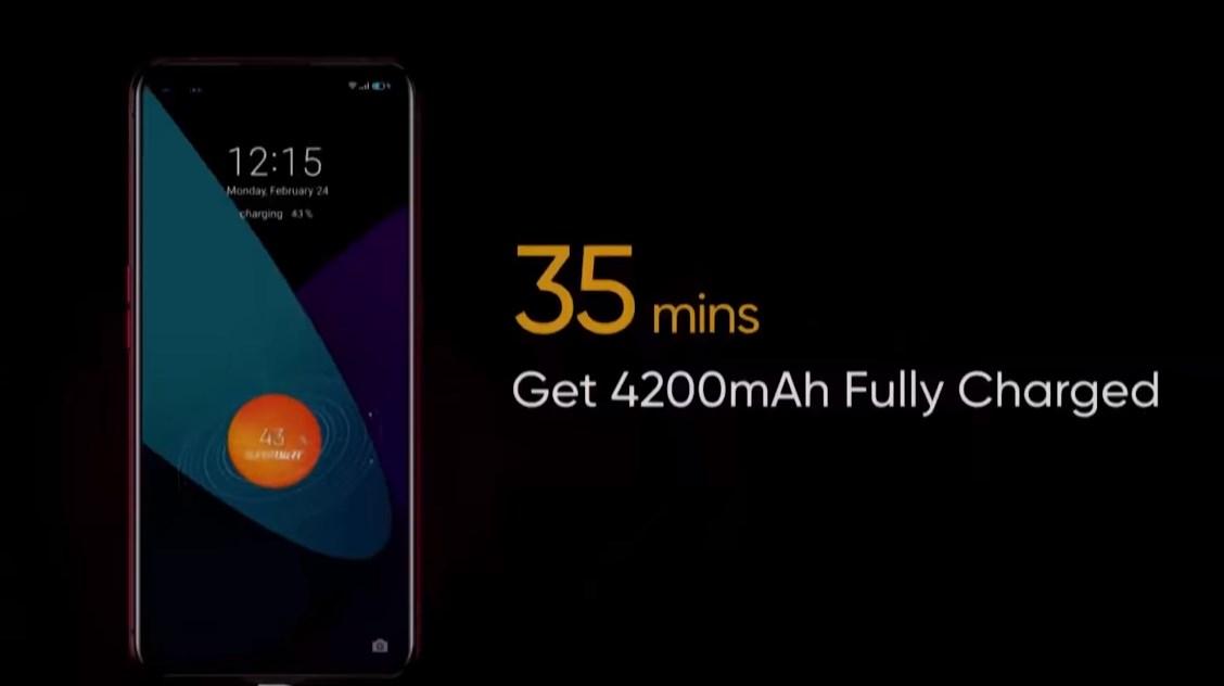 Преглед на смартфон Realme X50 Pro с всички спецификации