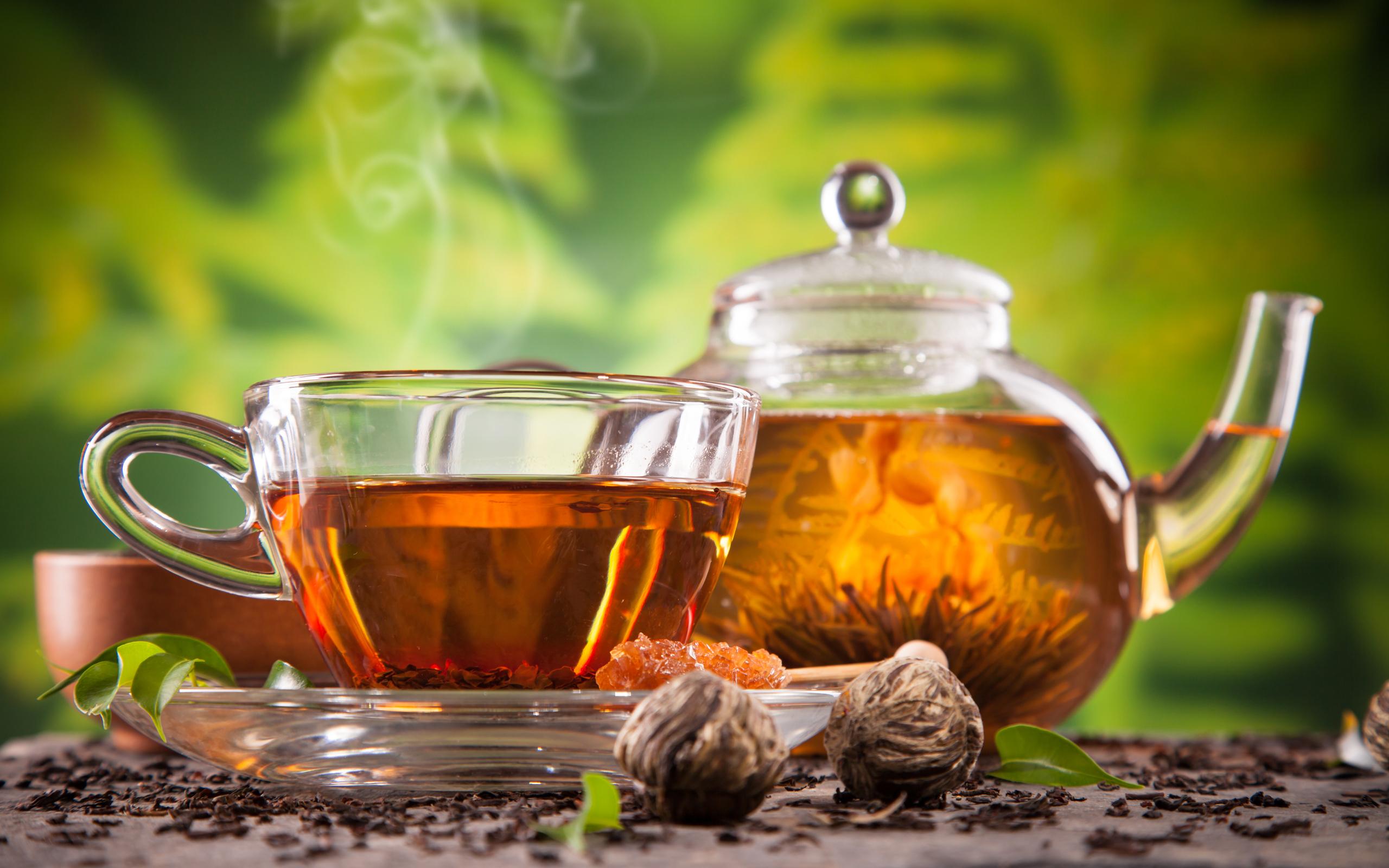 Рейтинг на най-добрите сортове зелен чай за 2020 г.