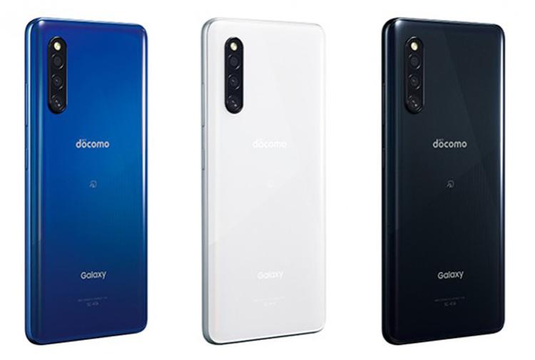 Pregled pametnog telefona Samsung Galaxy A41 s ključnim značajkama