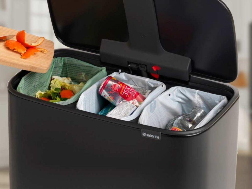 Рейтинг на най-добрите кошчета за боклук за дома през 2020 г.