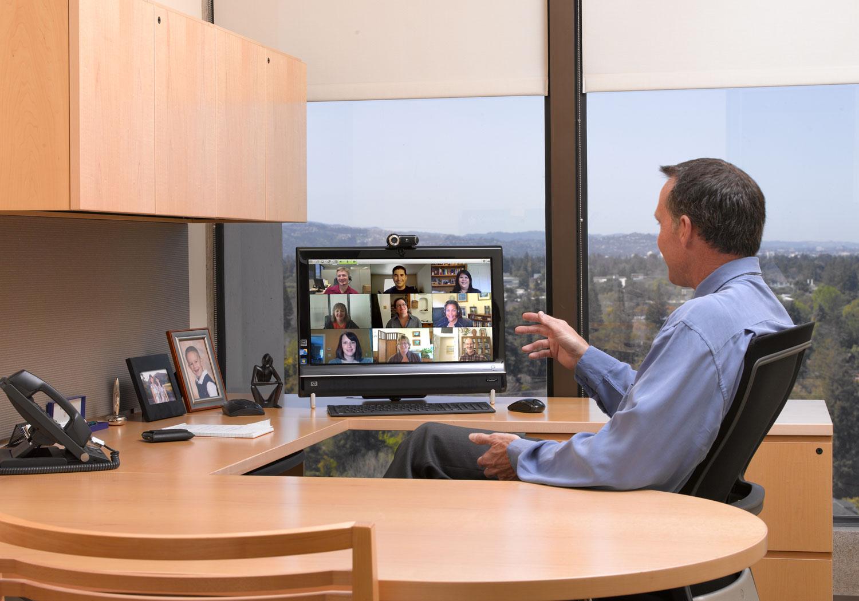 Рейтинг на най-добрите програми и услуги за видеоконференции за 2020 г.