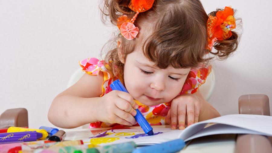 Рейтинг на най-добрите детски оцветяващи страници за 2020 г.