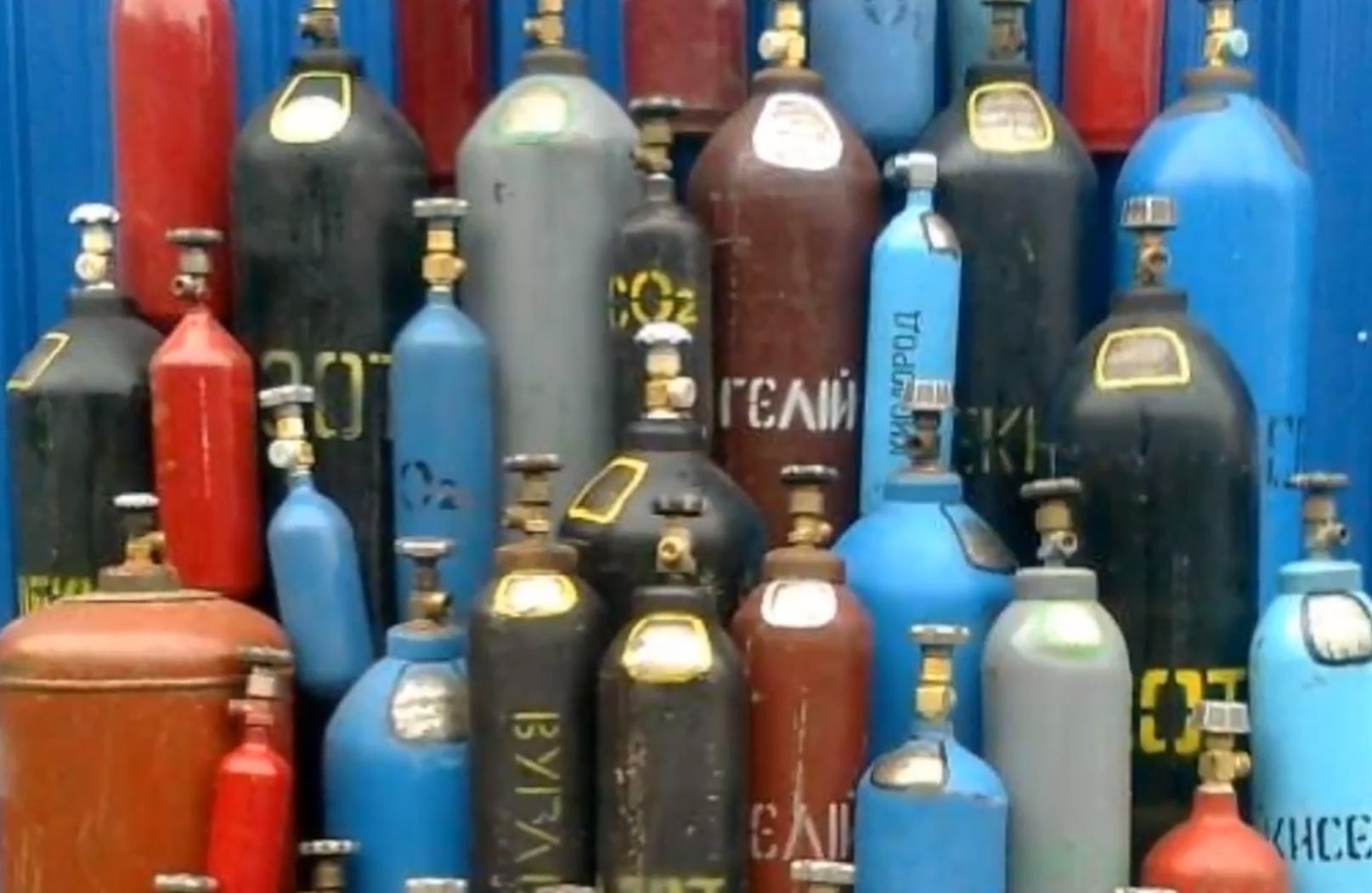 Рейтинг на най-добрите шкафове за газови бутилки за 2020 г.