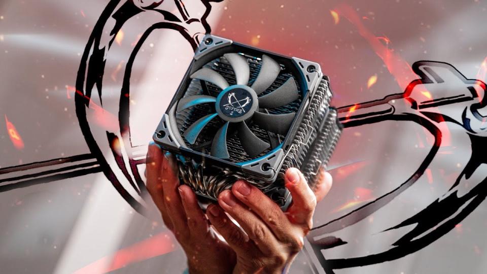 Рейтинг на най-добрите CPU охладители за 2020 г.