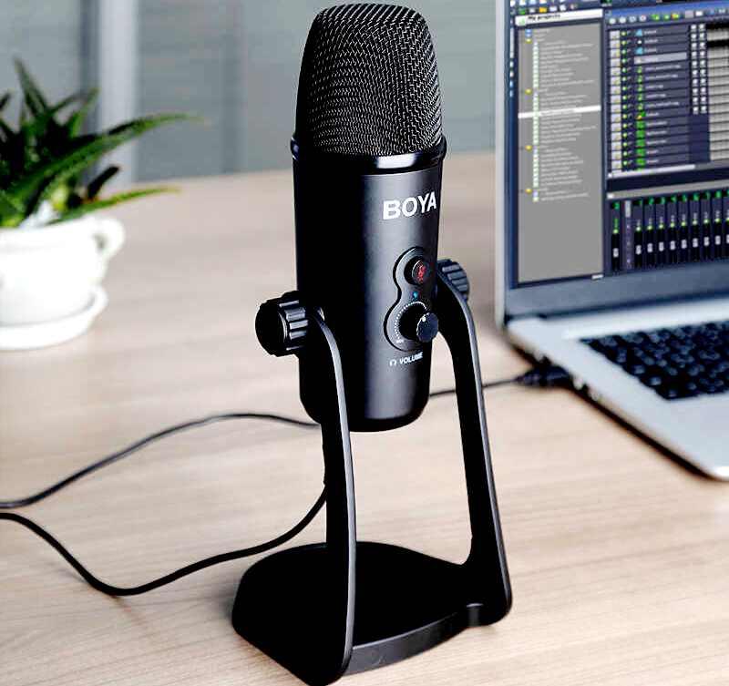 Най-добрите микрофони за видеозапис за 2020 г.