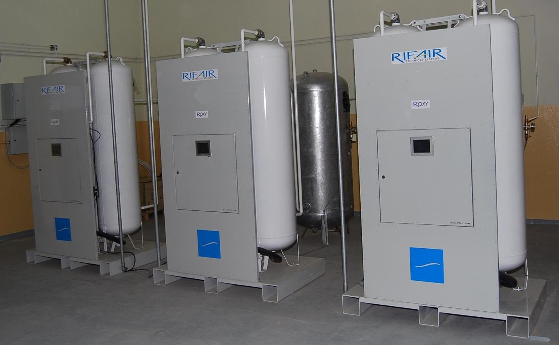 Poredak najboljih koncentratora kisika za 2020