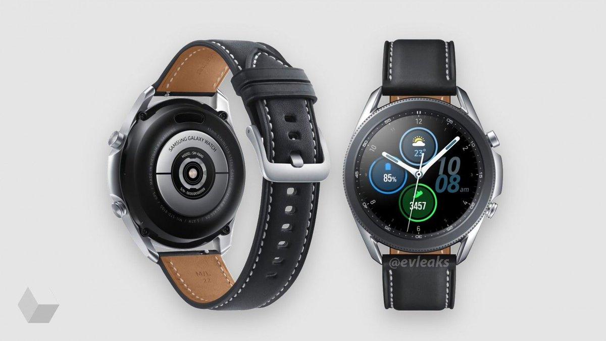 Pregled pametnih satova Samsung Galaxy Watch 3 s prednostima i nedostacima