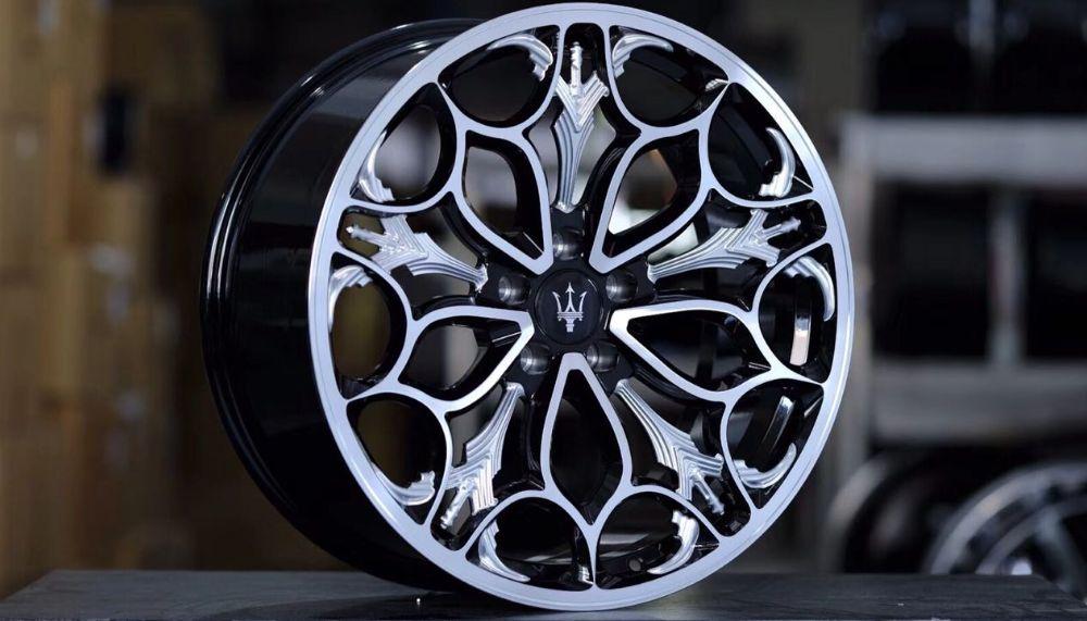Ocjena najboljih proizvođača kovanih kotača za 2020. godinu