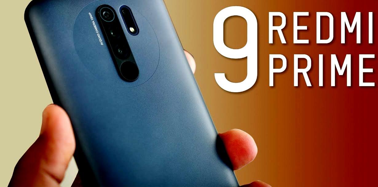 Преглед на смартфона Xiaomi Redmi 9 Prime с основните характеристики
