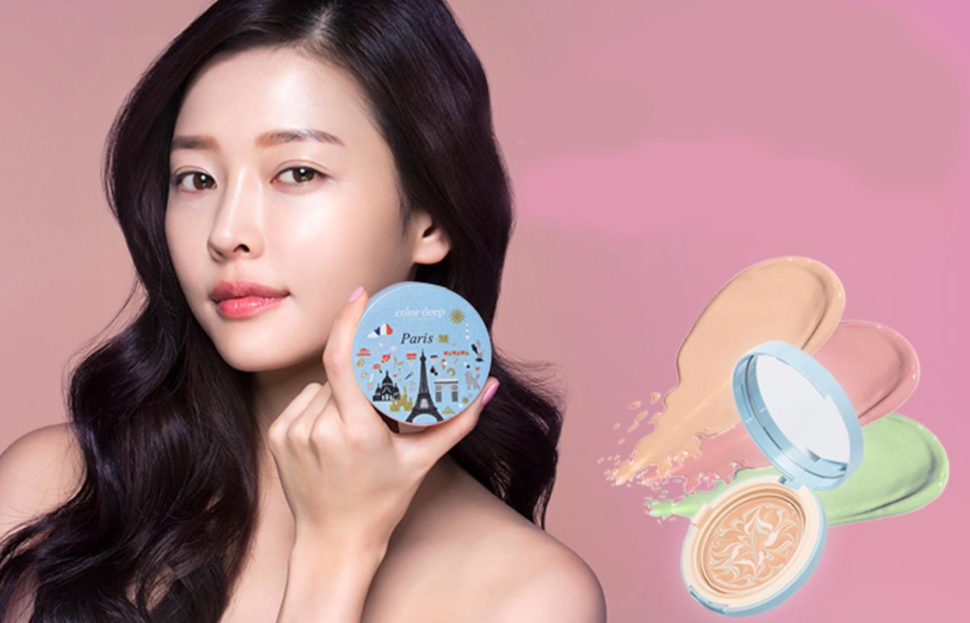 Ocjena najboljih korejskih pudera za lice za 2020. godinu