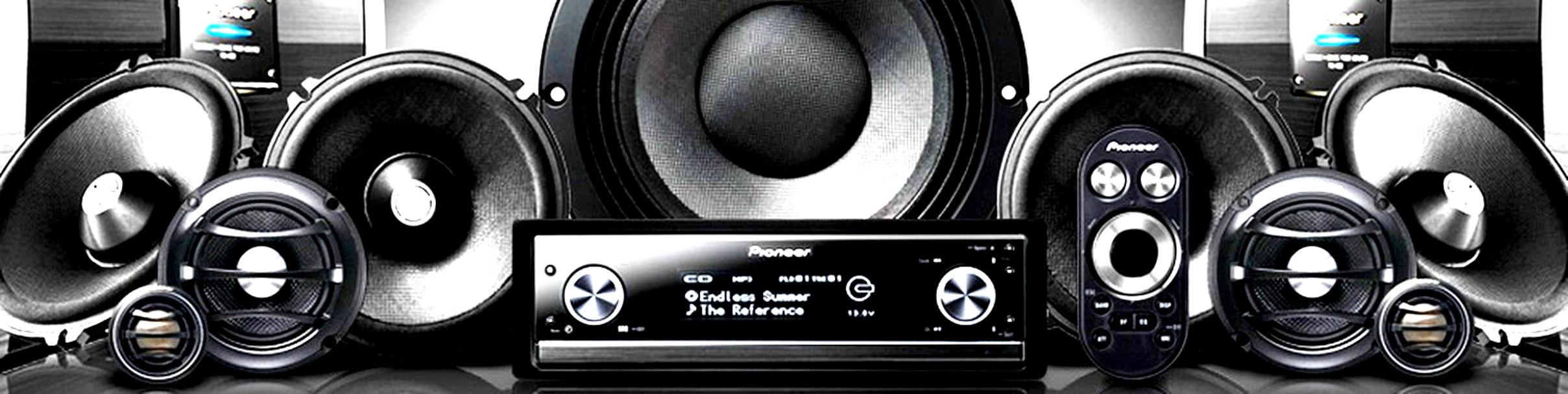 Ocjena najboljih zvučnika od 20 cm za automobile za 2020. godinu
