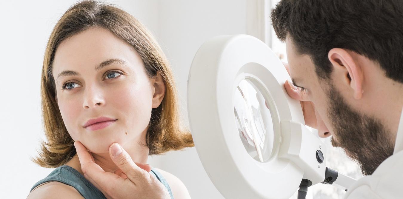 Ocjena najboljih dermatologija u Moskvi za 2020. godinu