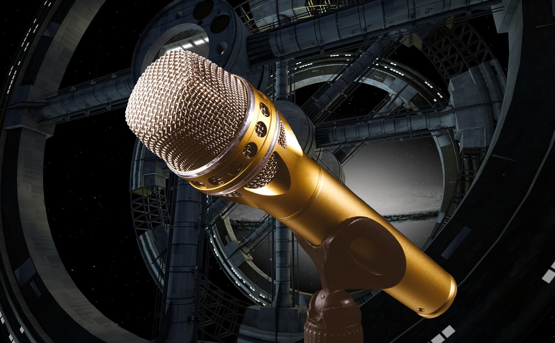 Najbolji studijski mikrofoni za 2020. godinu