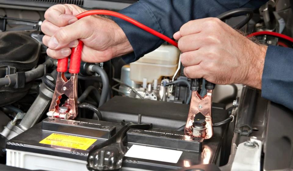 Ocjena najboljih baterija za VAZ automobile za 2020. godinu