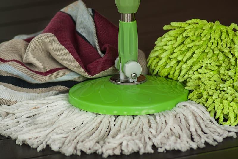 Ocjena najboljih brisača za čišćenje laminatnih podova za 2020. godinu