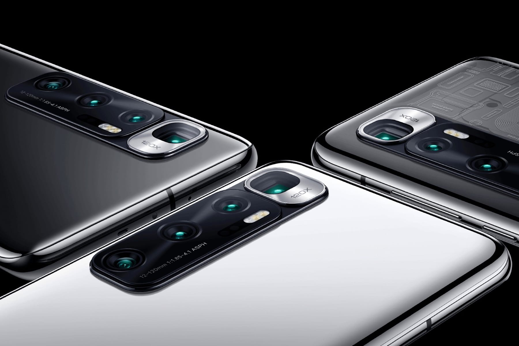 Преглед на смартфона Xiaomi Mi 10 Ultra: 10 години компания